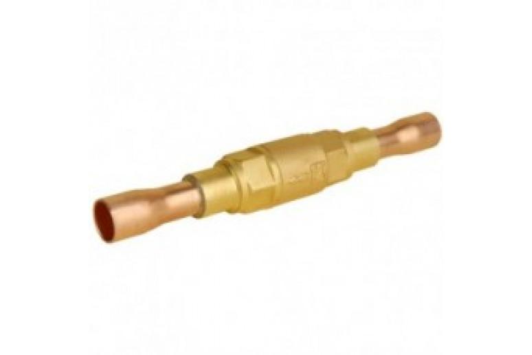 Клапан (вентиль) обратный Castel 3132/4
