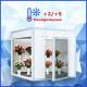 Холодильные склады и оборудование для хранения цветов