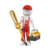 Сервисное обслуживание, замена и ремонт оборудования